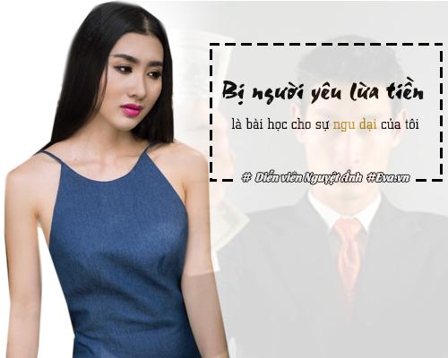 """ban tron showbiz: my nhan viet nghi gi ve dai gia va nhung anh chang """"gia da""""? - 6"""
