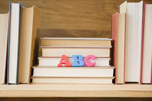Cách sắp xếp giá sách tiết lộ tính cách chủ nhân-1