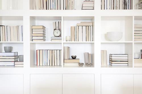 Cách sắp xếp giá sách tiết lộ tính cách chủ nhân-7