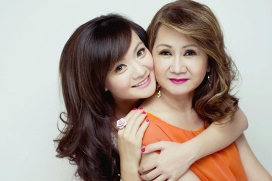 "dung phu phang voi ""be"" xuan mai! - 2"