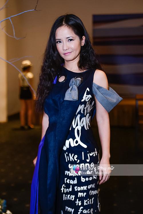 tham do elle show: ban gai cuong do la kin bung van lan at cac sao viet - 9