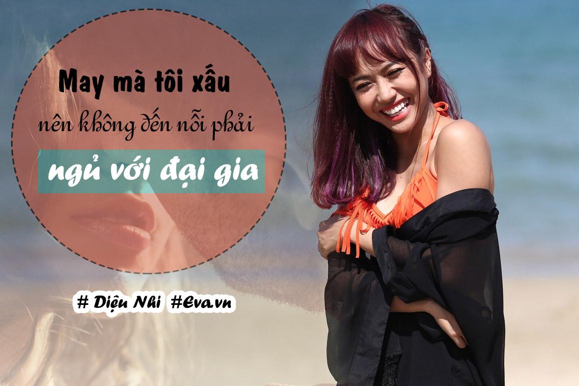 """ban tron showbiz: my nhan viet nghi gi ve dai gia va nhung anh chang """"gia da""""? - 11"""