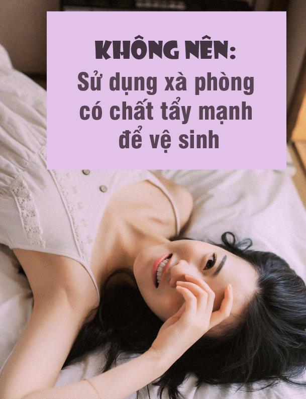 phan lon phu nu deu nghi minh ve sinh vung kin dung cach, thuc te khac xa! - 3