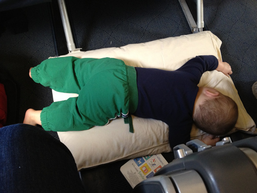 Mẹo ru trẻ vào giấc ngủ trong vòng 5 phút khi đặt vào nôi - 2