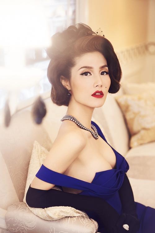 diem my 9x bat ngo hoa than thanh marilyn monroe - 1