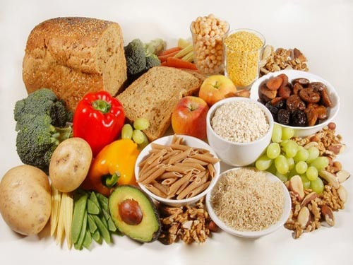 Người bệnh gút nên ăn gì?-1