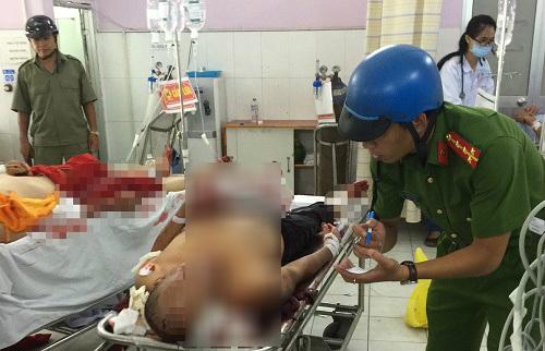 Thông tin mới nhất vụ án tại chùa khiến 1 người chết, 5 người bị thương-3