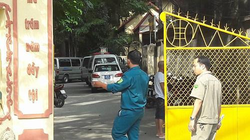 Thông tin mới nhất vụ án tại chùa khiến 1 người chết, 5 người bị thương-2