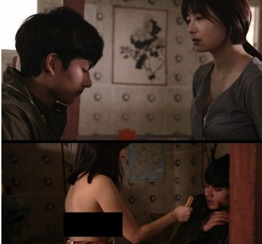 5 sao nữ Hàn chấp nhận diễn cảnh nóng với đàn em đáng tuổi con mình-6