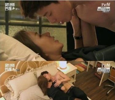 5 sao nữ Hàn chấp nhận diễn cảnh nóng với đàn em đáng tuổi con mình-8