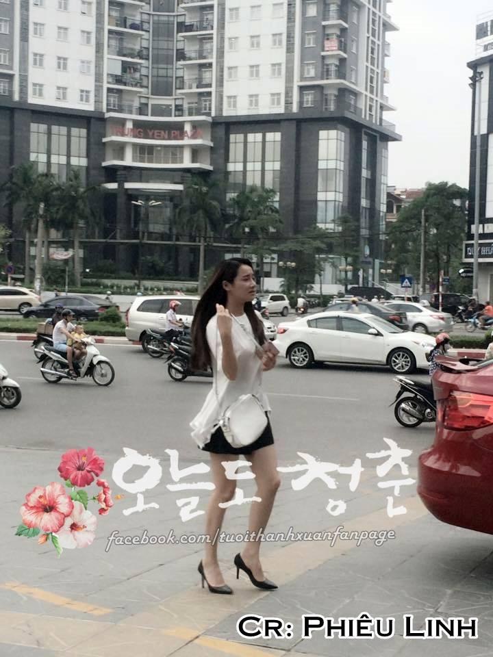"""Kang Tae Oh ôm chầm Nhã Phương trước mặt """"kẻ thứ ba"""" Mạnh Trường-5"""