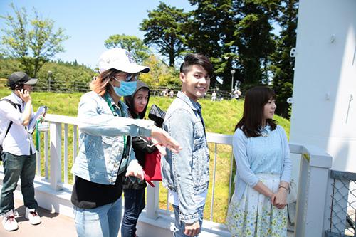 """Sau sóng gió, """"chuyện tình"""" 3 năm của Noo Phước Thịnh tại Nhật cũng đến hồi kết!-2"""
