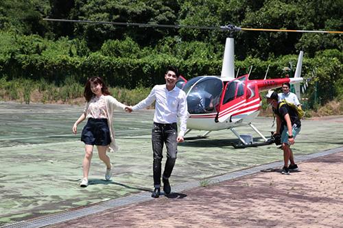 """Sau sóng gió, """"chuyện tình"""" 3 năm của Noo Phước Thịnh tại Nhật cũng đến hồi kết!-4"""