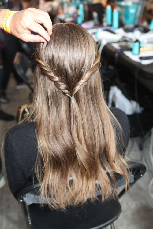 Là con gái nhất định phải một lần thử những kiểu tết tóc này - 8