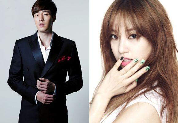 Chúc mừng sinh nhật Song Seung Hun, Lưu Diệc Phi bí mật bay sang Hàn-4