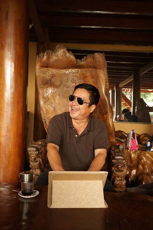 """Đoan Trang """"dụ"""" chồng Tây thưởng thức bún chả Hà Nội-9"""