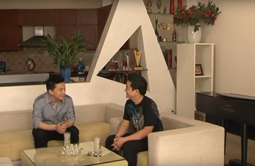 Ghé thăm ngôi nhà đậm chất nghệ sĩ của Lam Trường - 5