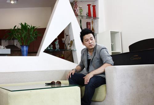 Ghé thăm ngôi nhà đậm chất nghệ sĩ của Lam Trường - 3