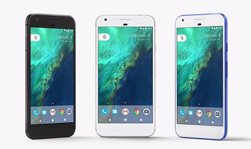 Google Pixel không chỉ có camera tốt hơn iPhone 7-1