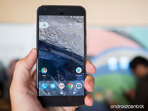 Google Pixel không chỉ có camera tốt hơn iPhone 7-2