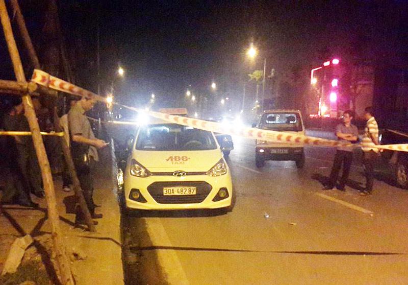Lời khai nghi phạm cắt cổ, cướp tài sản lái xe taxi-1