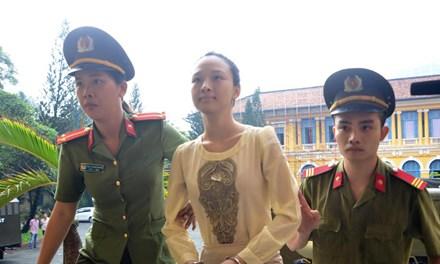 Mẹ HH Phương Nga kiến nghị thay đổi cơ quan điều tra-1