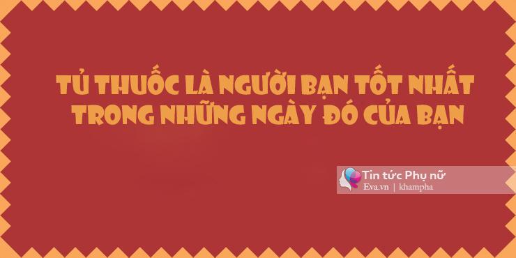 du la phu nu nhung co nhung dieu ve kinh nguyet chinh ban cung khong ngo - 9