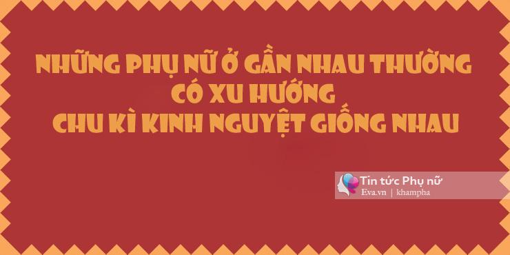du la phu nu nhung co nhung dieu ve kinh nguyet chinh ban cung khong ngo - 7