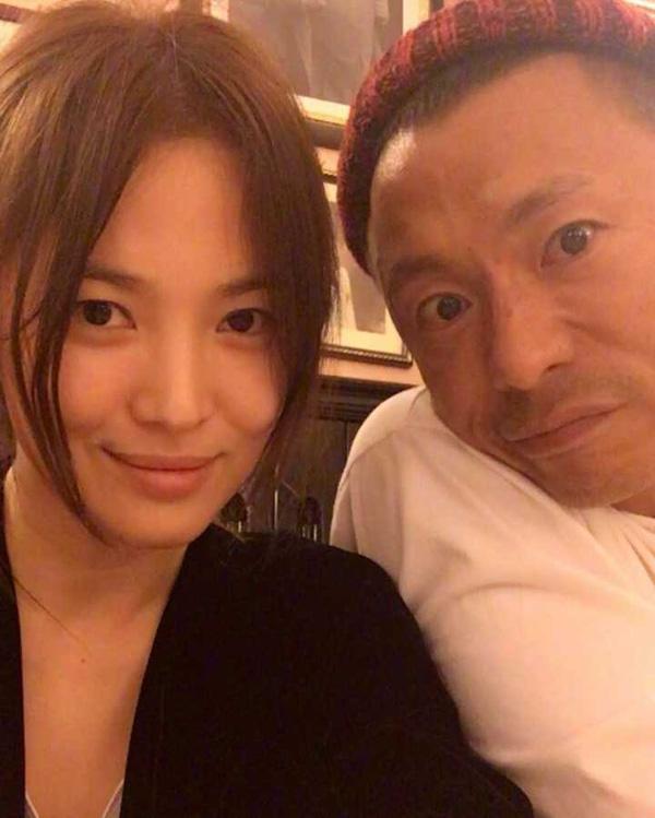 """Song Joong Ki, Song Hye Kyo """"ngó lơ"""" với giải thưởng """"Emmy của Hàn Quốc""""-2"""
