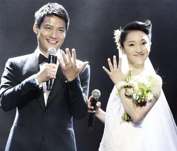 Thực hư thông tin vợ chồng Châu Tấn ly hôn vì không có con-4