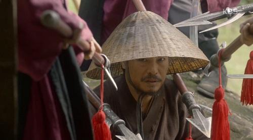 may hoa anh trang tap 16: co ai ngo, kim yoo jung lai thoat chet bang cach nay - 2