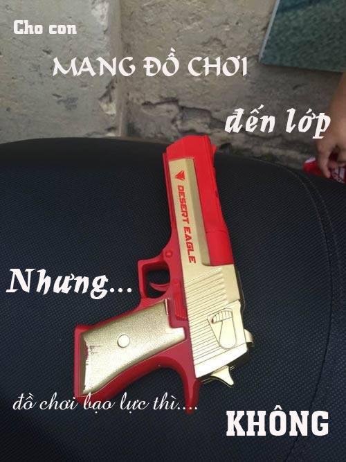 don con o truong, nguoi bo phat hoang chung kien tre cap 1 mang do choi bao luc - 3