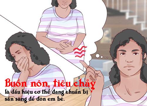 mang thai thang thu 9, me bau nao cung phai biet 6 dau hieu nay! - 3