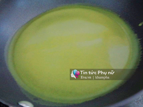 banh crepe tra xanh sau rieng chuan vi - 7