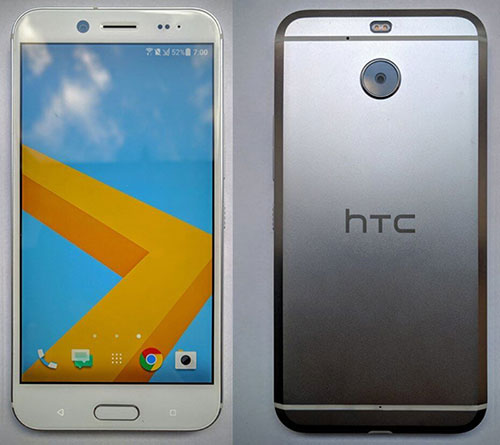 smartphne htc bolt lo dien, ra mat cuoi thang nay - 1