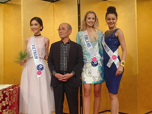 phuong linh mang dua tram huong toi hoa hau quoc te 2016 - 10