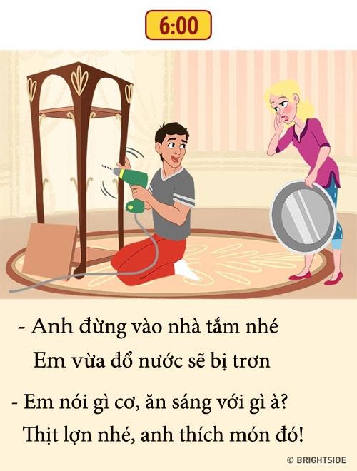 da tim ra ly do ban hay kho chiu voi hang xom cung tang... - 2
