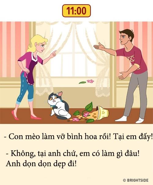 da tim ra ly do ban hay kho chiu voi hang xom cung tang... - 6