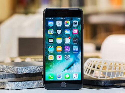 iphone 7 chinh hang van chua ve viet nam trong thang 10 - 1