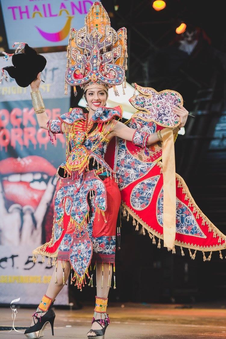 nguyen thi loan lot top 10 trang phuc dan toc dep nhat miss grand international 2016 - 4