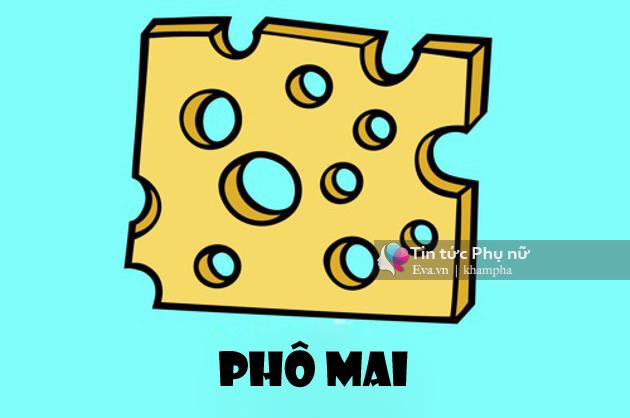 "tac dung phu toi te neu an nhung loai thuc pham nay vao ngay ""den do"" - 1"