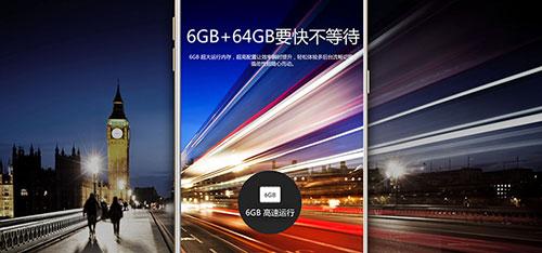 galaxy c9 pro: smartphone dau tien cua samsung co 6 gb ram - 3