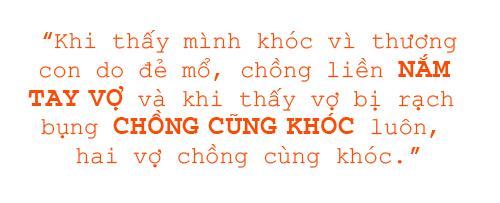 mang thai, me viet duoc chong chieu het muc, khong mot lan phai giat quan ao - 8