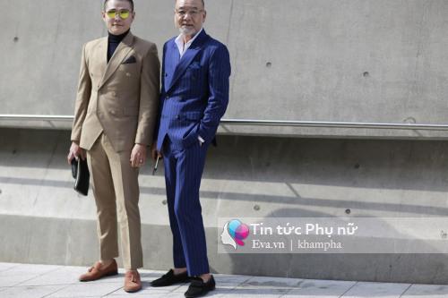 man nhan vi tin do thoi trang khoe sac tai seoul fashion week - 6