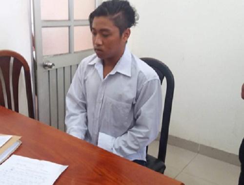 hai mẹ con bị giét trong biẹt thụ: nghi pham khong co y dinh lan tron - 3