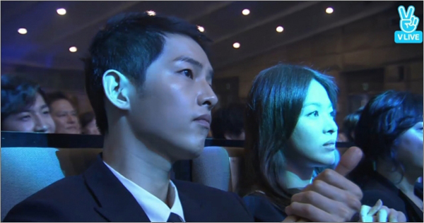 ngoi sao 24/7: song hye kyo tang can, gia nua khi dung canh song joong ki - 3