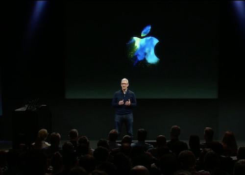 apple trinh lang tuyet pham macbook pro moi voi touch bar - 1