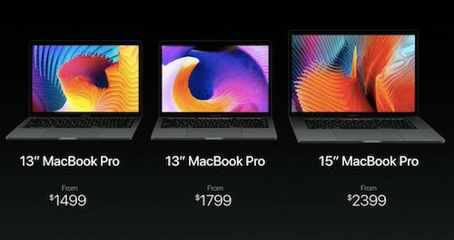 apple trinh lang tuyet pham macbook pro moi voi touch bar - 4