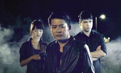 """gap lai """"tham tu nhat chet'' tan beo nhan dip halloween 2016 - 2"""