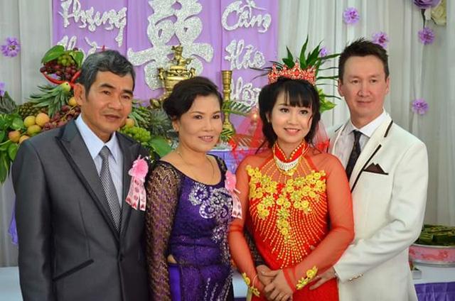 doi giay 250 nghin det nen hanh phuc co gai viet - 1